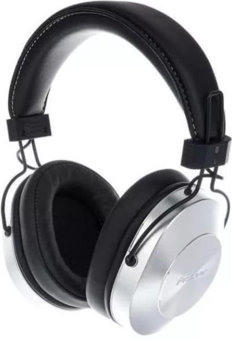 Наушники Pioneer SE-MS7BT Silver/Black