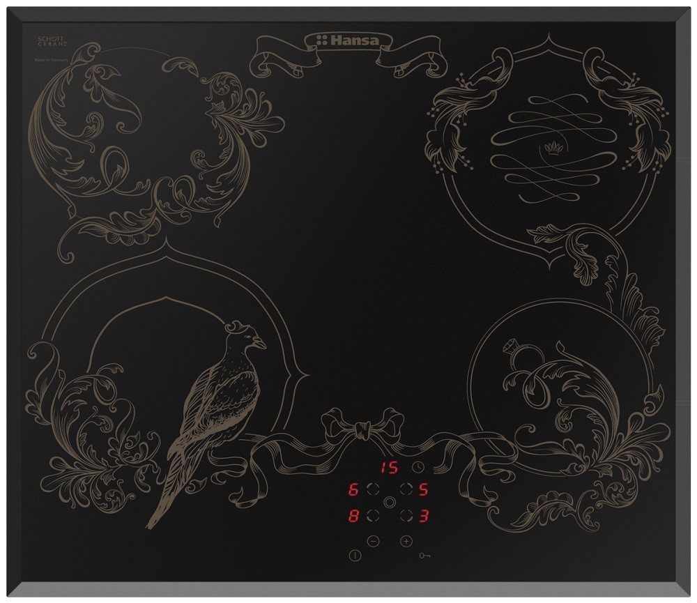 Варочная панель Hansa BHC66500