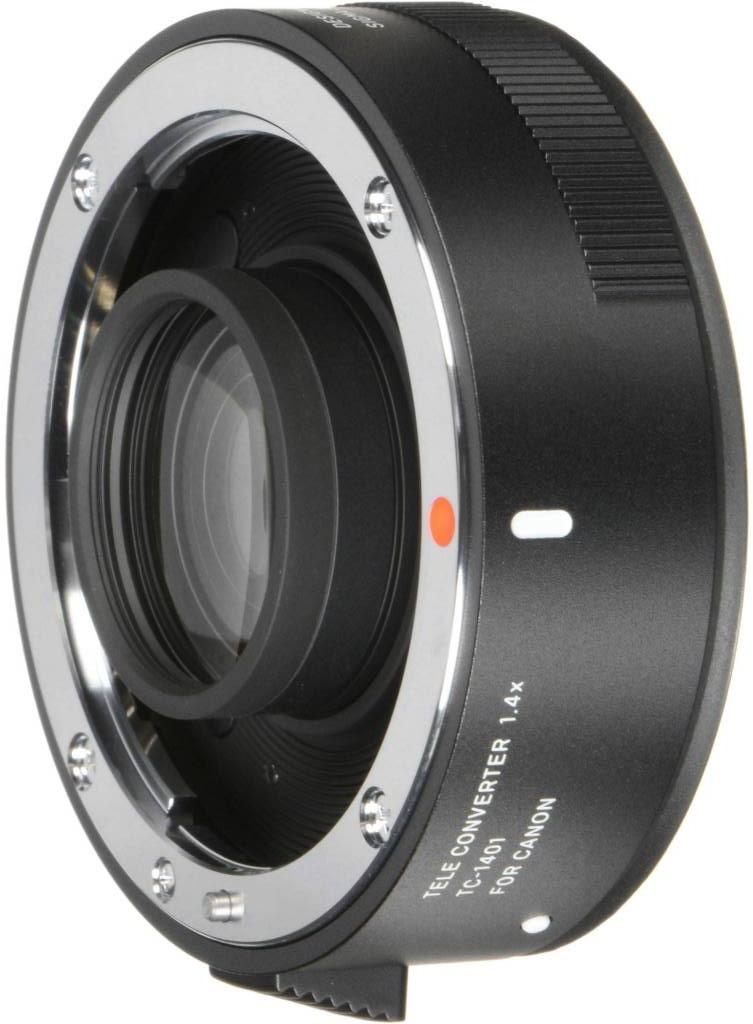 Телеконвертер Sigma TC-1401 Canon