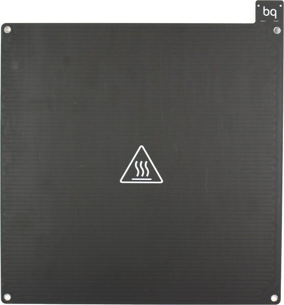 Подогреваемая платформа BQ E000726
