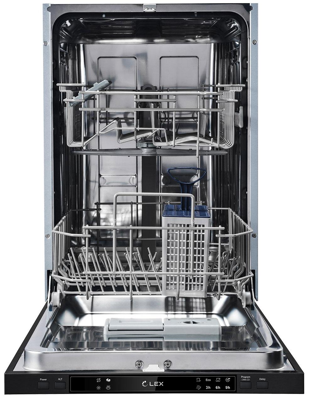 Встраиваемая посудомоечная машина Lex P…
