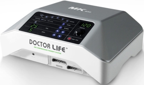 Аппарат для прессотерапии Doctor Life MARK 400 + Infrarot