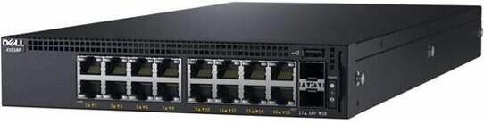 Коммутатор Dell EMC X1018P
