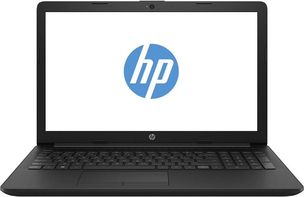 """Ноутбук HP 15-rb026ur 15,6""""/2,2GHz/4Gb/500Gb/W10 Black"""