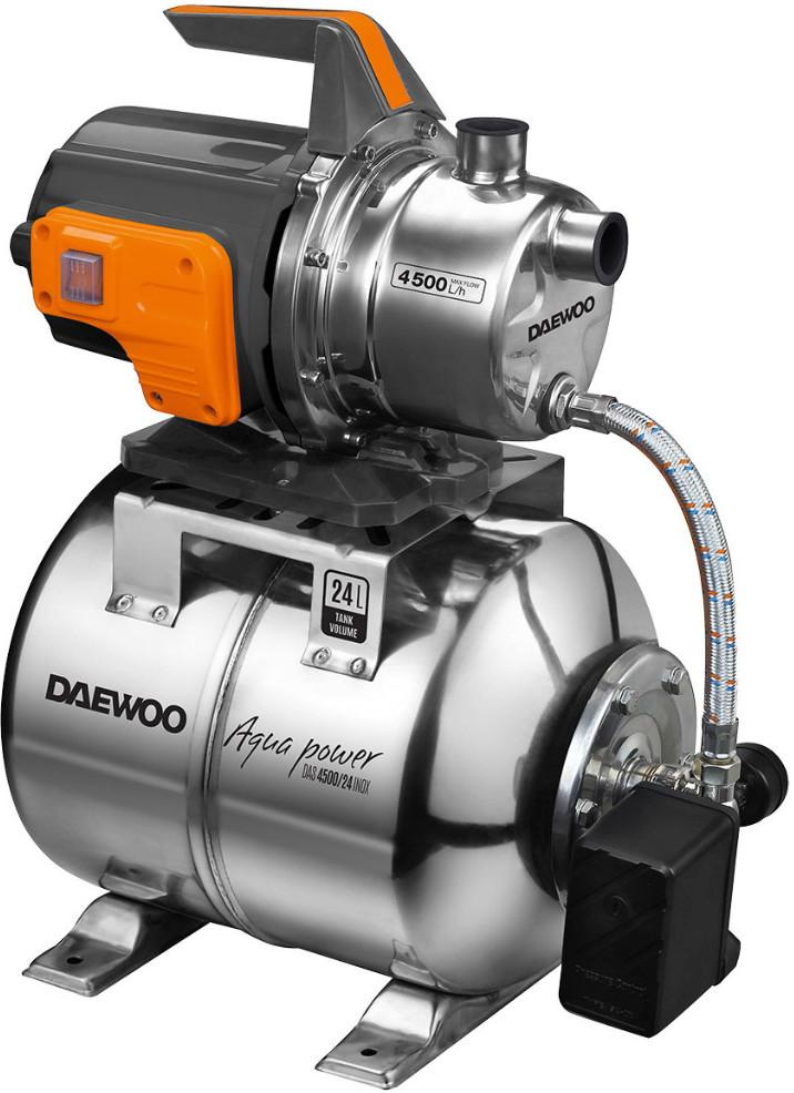 Насос Daewoo DAS4500/24 Inox