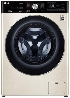 Стиральная машина LG AIDDF2V5HS9B