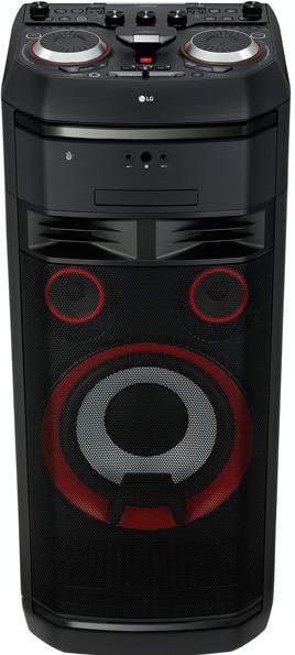 Музыкальный центр LG XBoom OL100