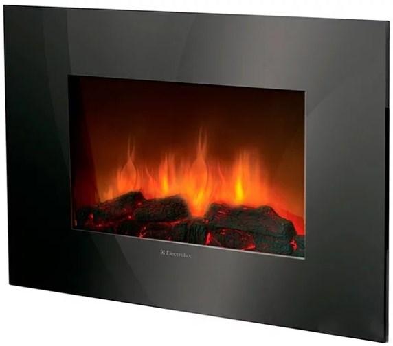 Камин Electrolux EFP/W-1100ULS Black
