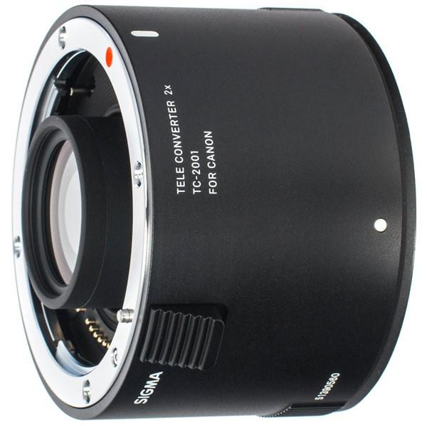 Телеконвертер Sigma TC-2001 Canon