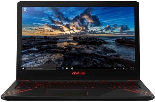 """Ноутбук Asus FX570UD-DM176T 15,6""""/1,8GH…"""