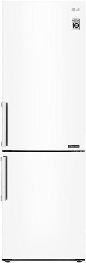 Холодильник LG GA-B459BQCL