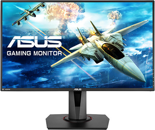 Монитор Asus VG278QR