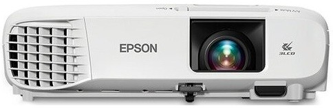 Проектор Epson EB-108 White