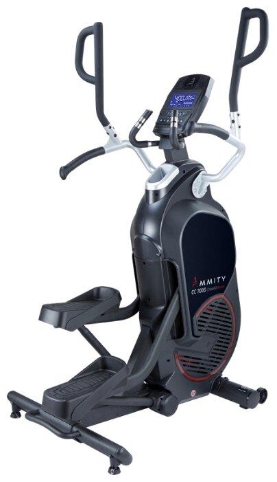 Эллиптический тренажер Ammity CrossFit …