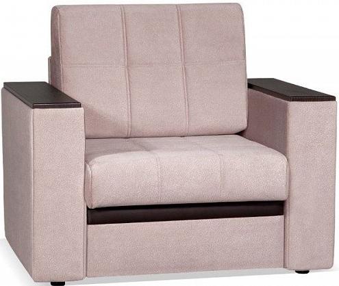 Кресло-кровать Цвет Диванов Атланта Next бежевый 108x90x94 см