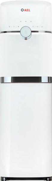 Кулер для воды AEL LC-AEL-770s White