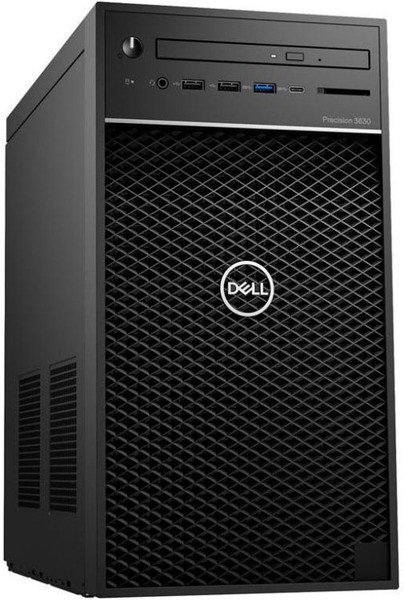 Dell Precision 3630 3GHz/8Gb/1Tb/W10 Black