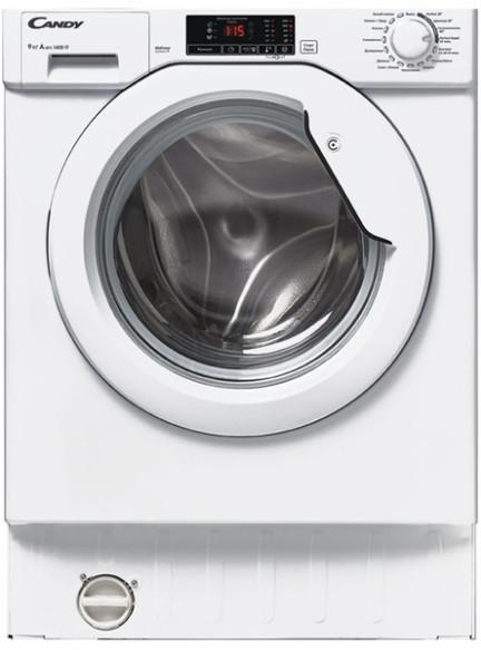 Встраиваемая стиральная машина Candy CBWM914DW-07