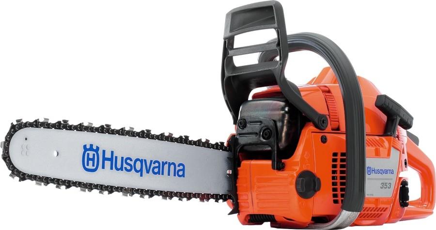 Бензопила Husqvarna 9651697-15