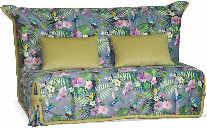 Диван-кровать Цвет Диванов Гейша серый …