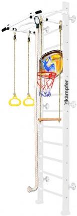 Спортивный комплекс Kampfer Helena Wall Basketball Shield