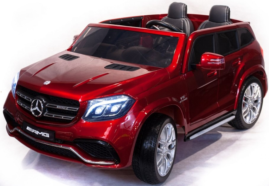 Электромобиль ToyLand Mercedes-Benz GLS…