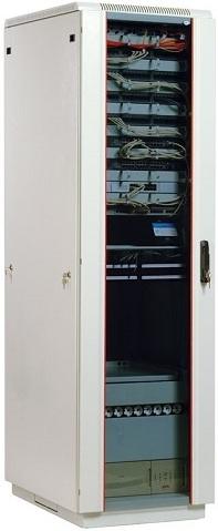 Коммутационный шкаф ЦМО ШТК-М-38.6.8-1ААА 38U