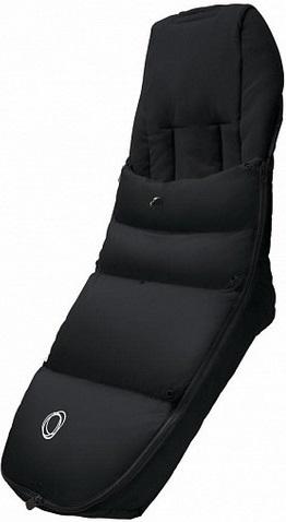 Конверт Bugaboo 80114ZW02 100 см Black