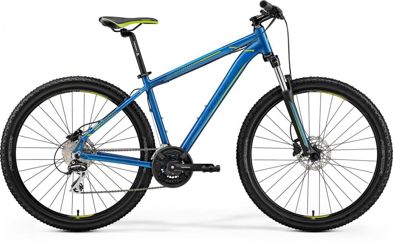 Велосипед Merida Big Seven 20-D (2019) …