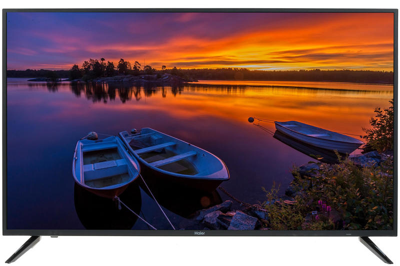 Телевизор Haier LE50K6000SF