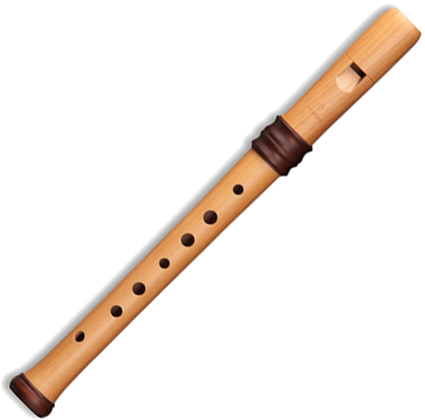 Блок-флейта Mollenhauer 4117 Adri`s Dre…