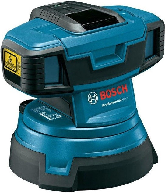 Уровень Bosch 0601064000