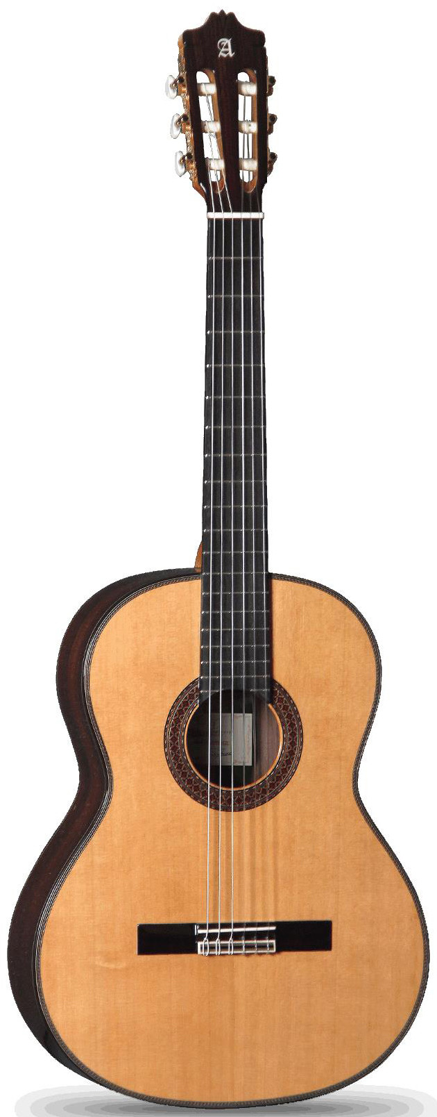 Гитара Alhambra 2.303 Classical Conserv…