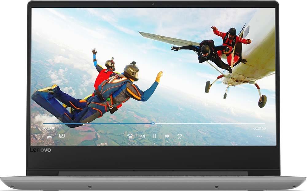 "Ноутбук Lenovo IdeaPad 330S-14IKB 14""/1,6GHz/6Gb/128GbSSD/W10 Grey"