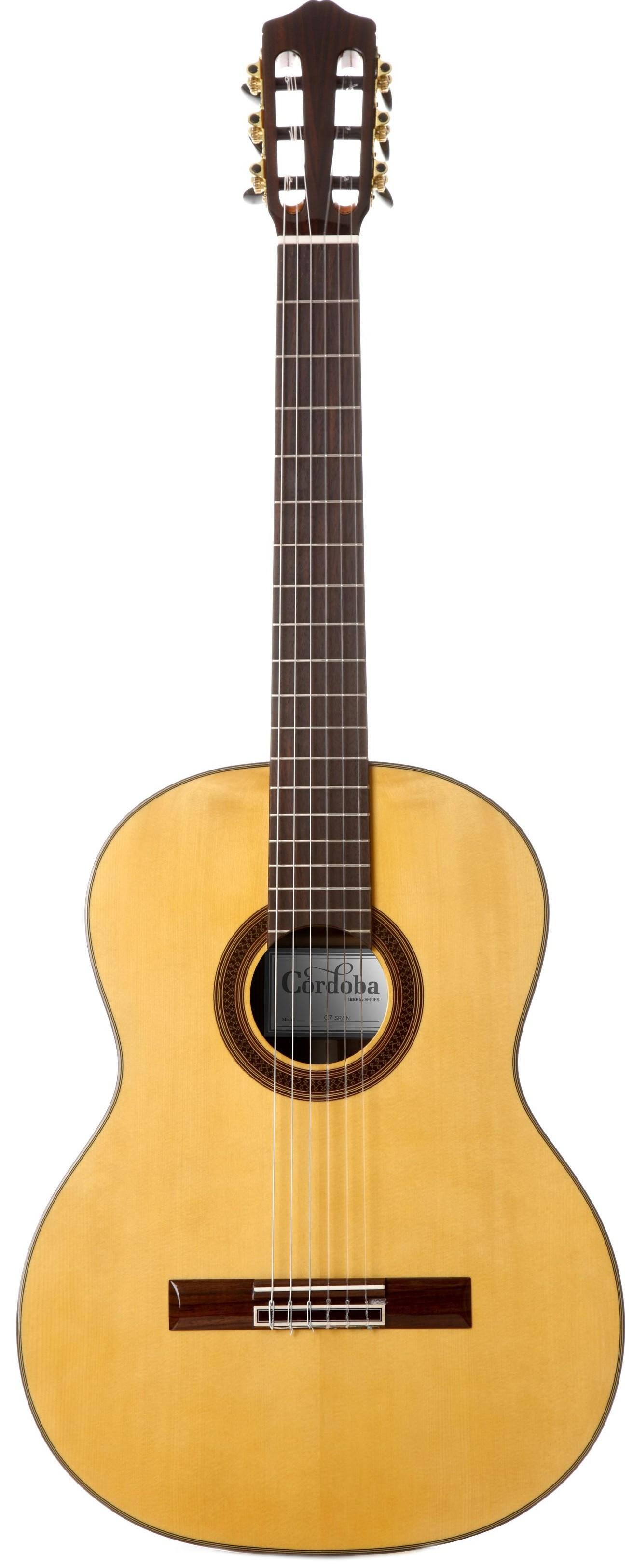 Акустическая гитара Cordoba Iberia C7 S…