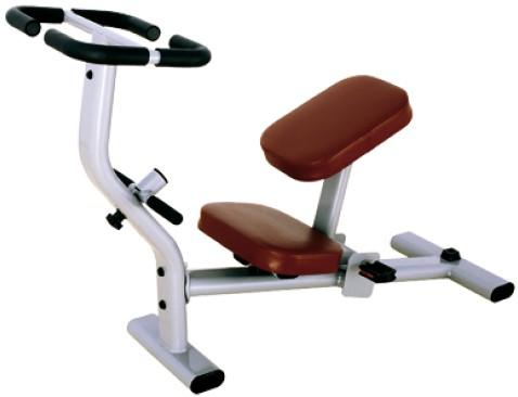 Скамья Bronze Gym H-033