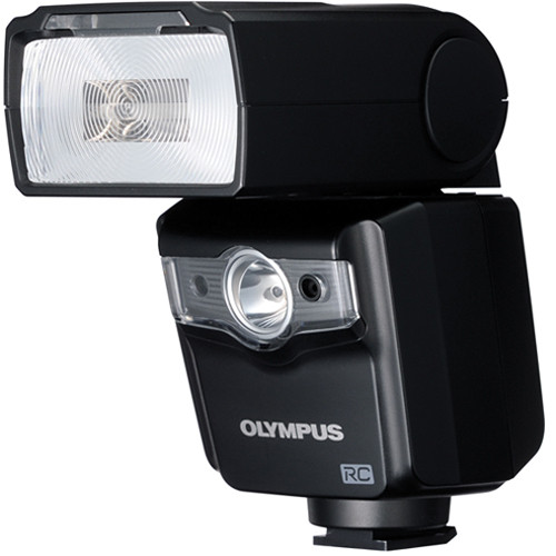 Фотовспышка Olympus FL-600R