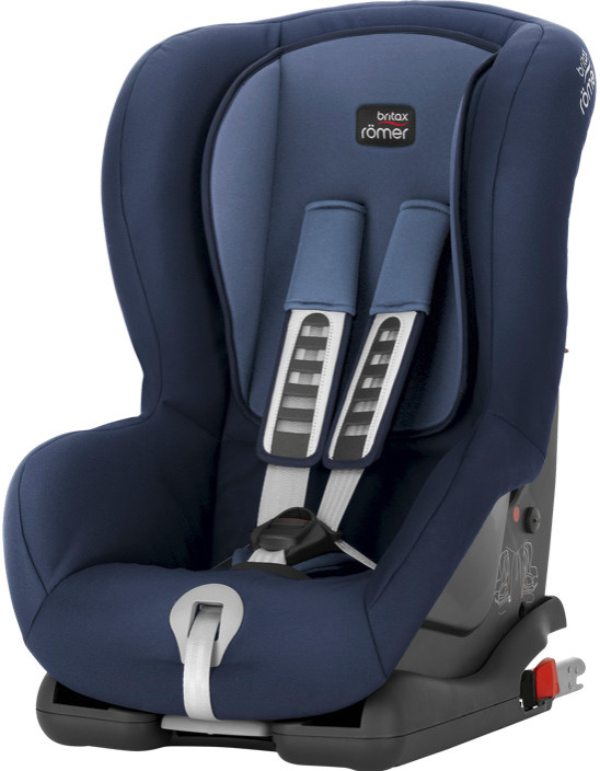 Автокресло Britax Roemer Duo Plus Moonlight Blue (9-18 кг)