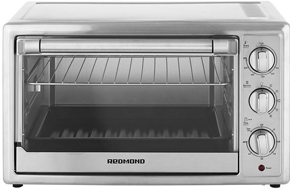 Мини-печь Redmond RO-5705 Grey