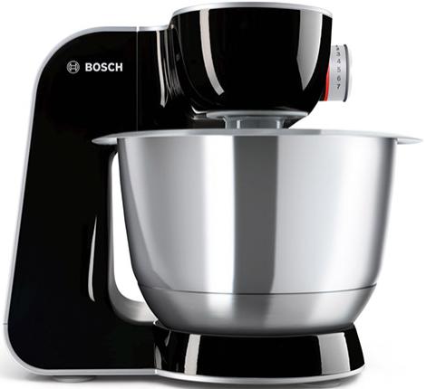 Кухонный комбайн Bosch MUM58B00
