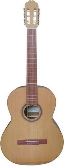 Гитара Kremona S65S-GG Sofia Soloist Series Green Globe