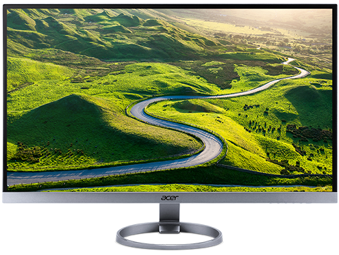 Монитор Acer H277Hsmidx