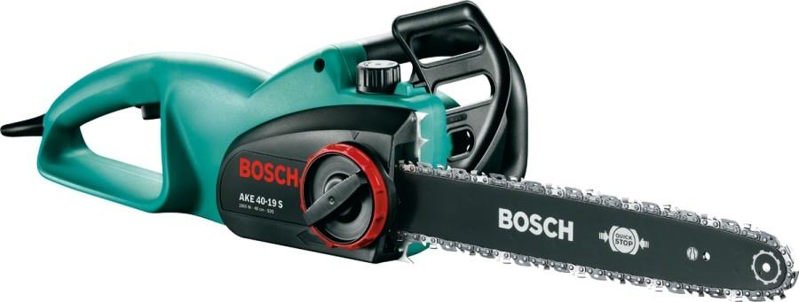 """Электропила Bosch 0600836F03 16"""""""