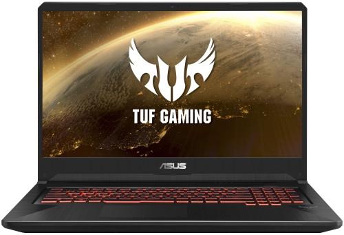 Ноутбук Asus TUF Gaming FX705DY-AU048T …