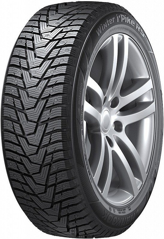 Комплект шин Hankook Winter I*Pike RS2 W429 185/65 R14 90T (З(Ш))