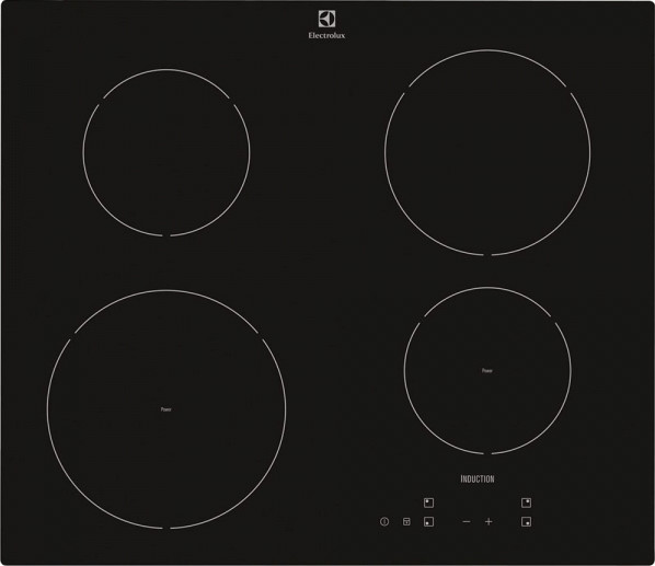 Варочная панель Electrolux EHH56240IK
