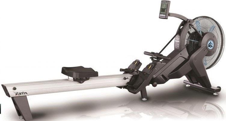 Гребной тренажер Fitex Pro P-7
