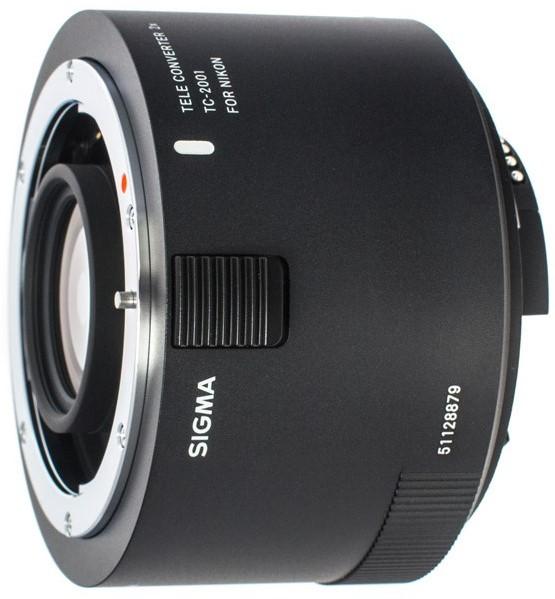 Телеконвертер Sigma TC-2001 Nikon