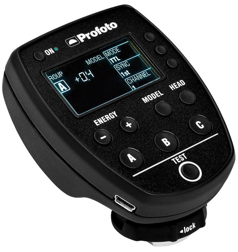 Синхронизатор Profoto Air Remote TTL-C for Canon