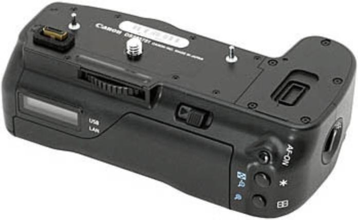 Передатчик Canon WFT-E3